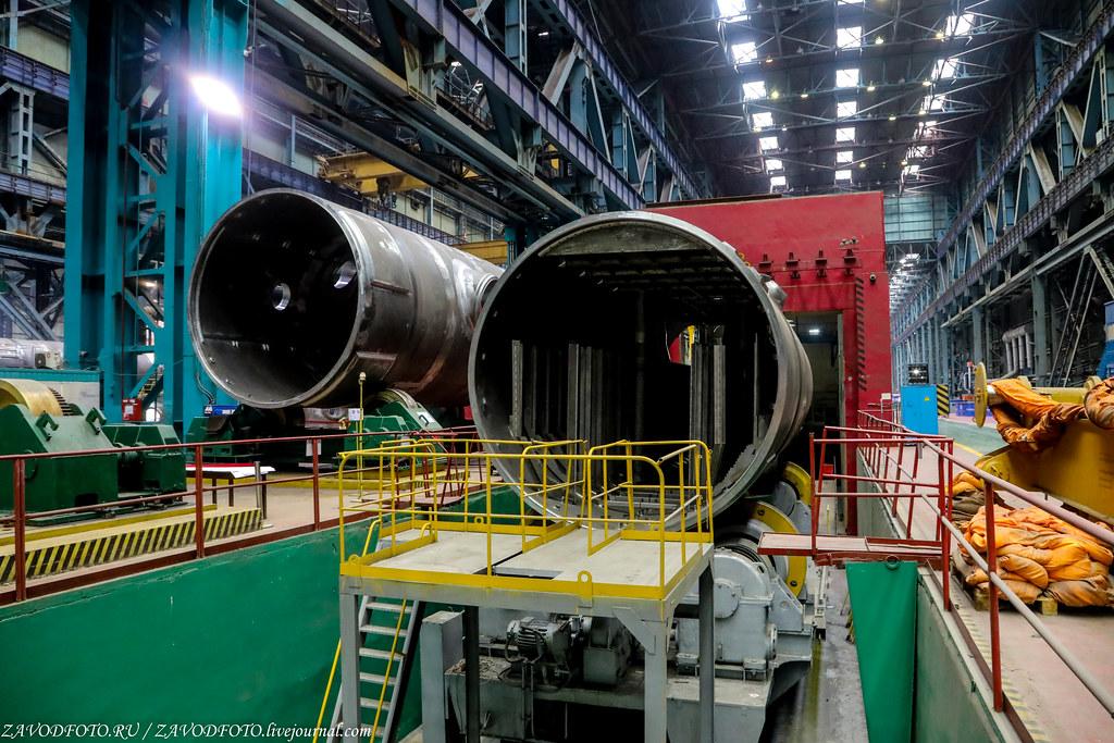 Как Атоммаш отправлял ценный груз на АЭС «Руппур» 999A9502