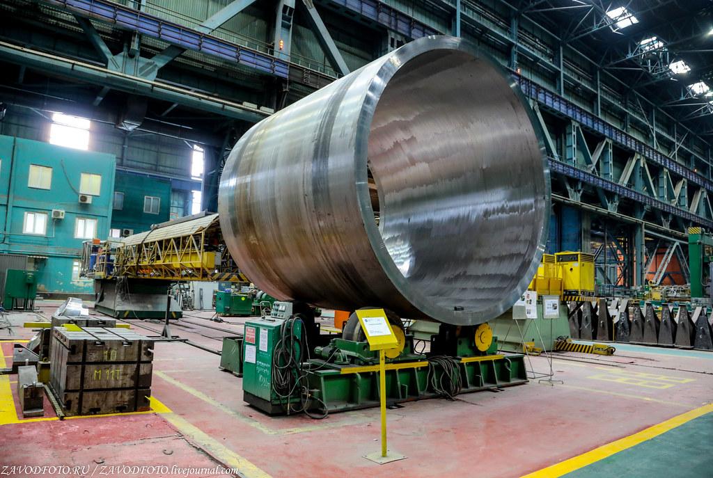 Как Атоммаш отправлял ценный груз на АЭС «Руппур» 999A8828