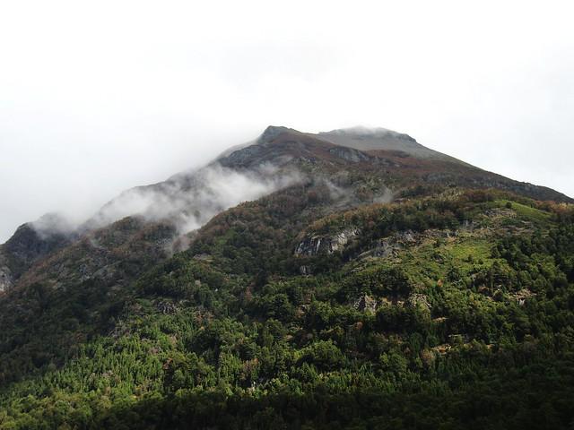 Parque Nacional Lanin