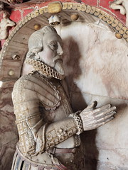 Sir Michael Stanhope, 1620s
