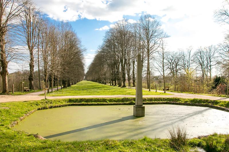 Barockgarten Jersbek
