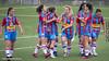 Femminile, le ragazze di Scuto in campo: Catania-JSL Brolo oggi alle 16