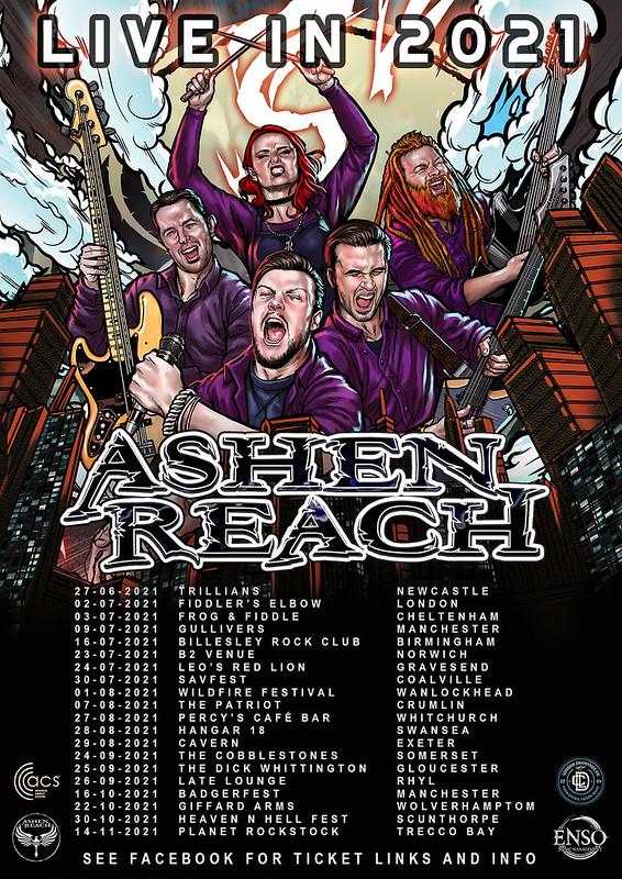 Ashen Reach