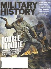 magazine - military history - 2020 july 2