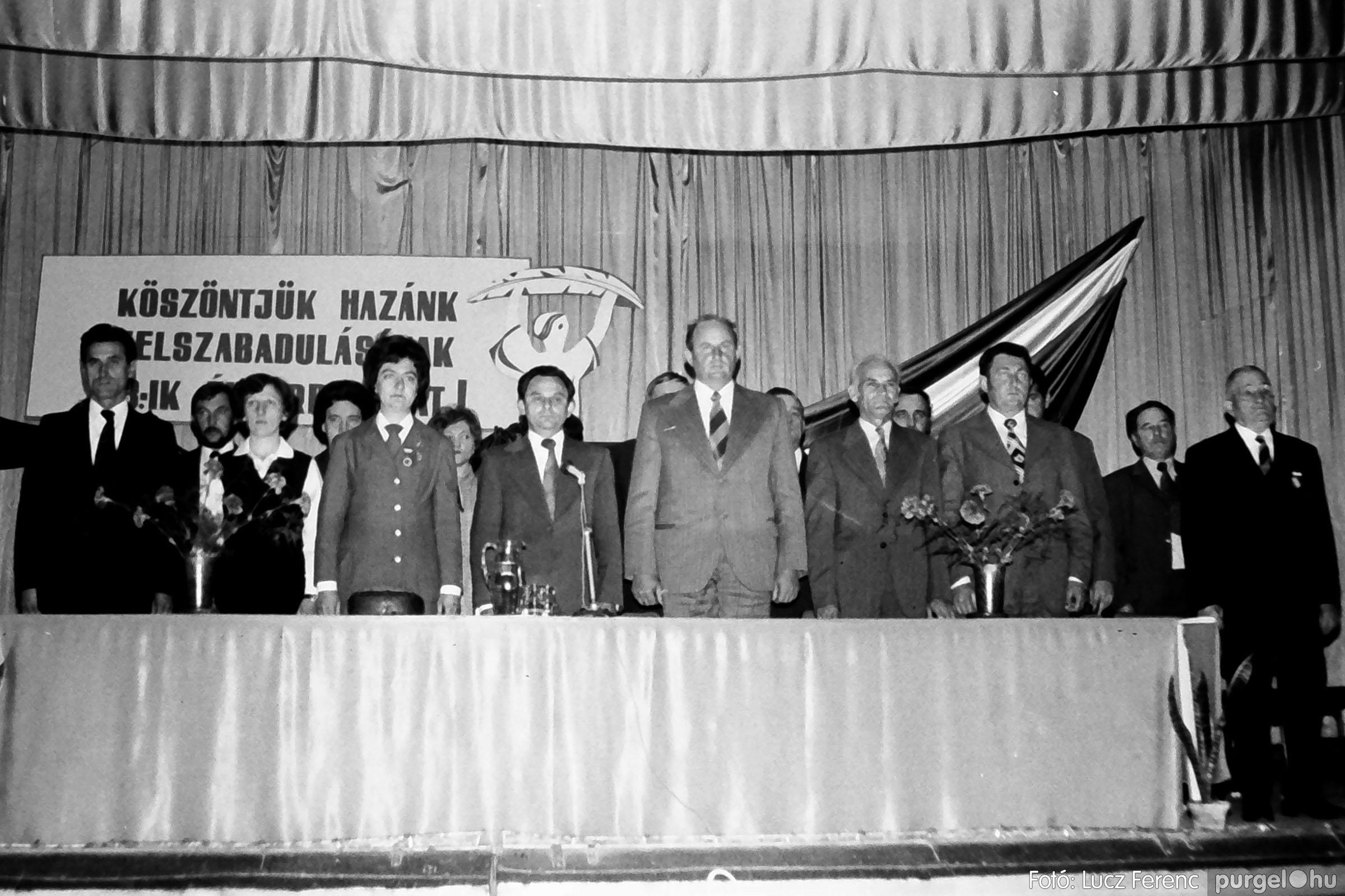 109A. 1978. Április 4-i ünnepségek 050. - Fotó: Lucz Ferenc.jpg