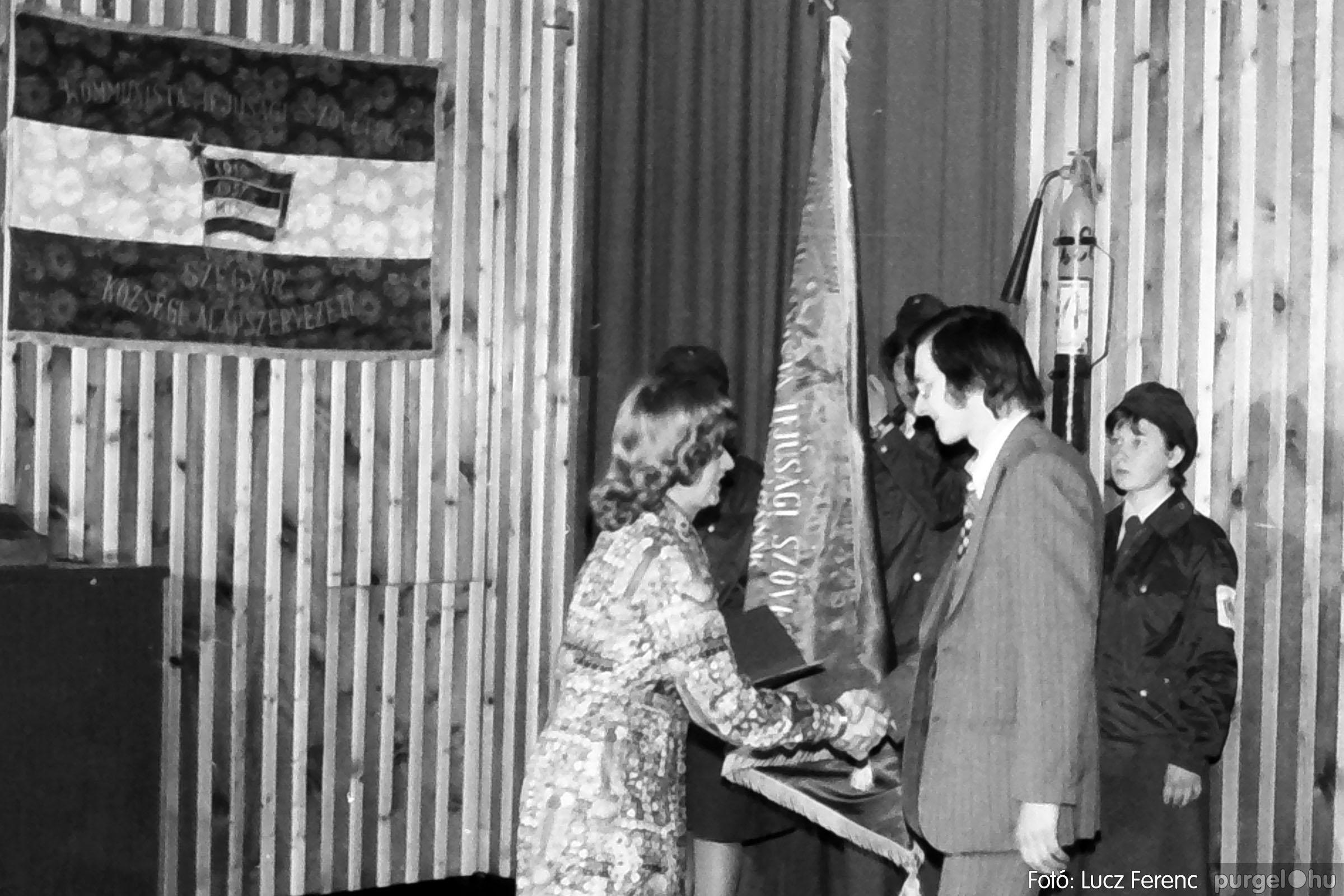 109. 1978. Április 4-i ünnepségek 032. - Fotó: Lucz Ferenc.jpg