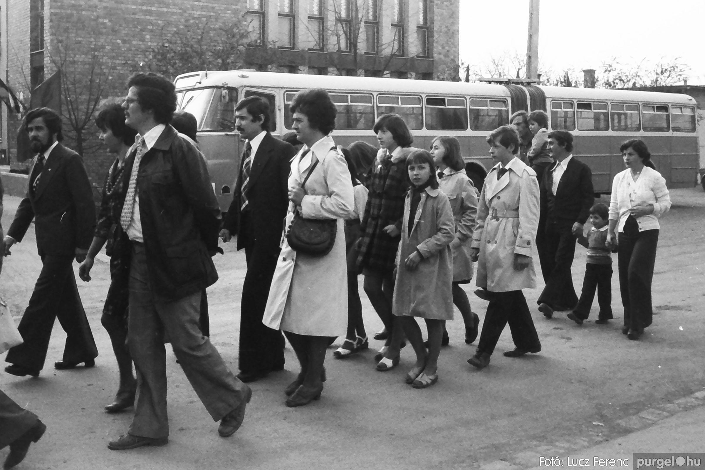109. 1978. Április 4-i ünnepségek 006. - Fotó: Lucz Ferenc.jpg