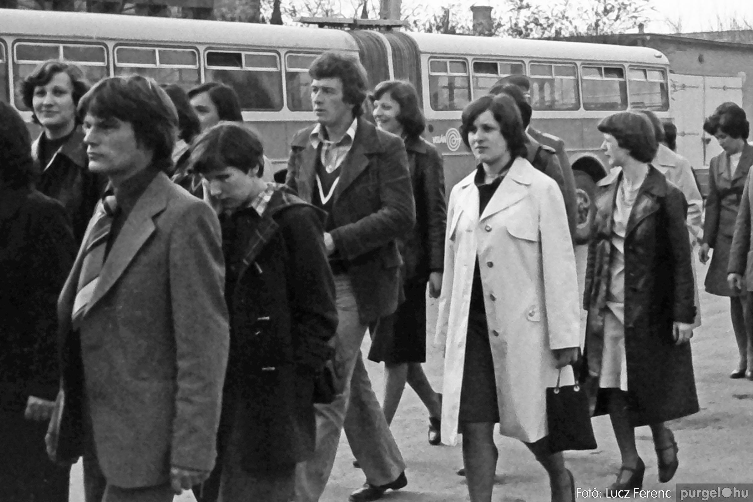 109. 1978. Április 4-i ünnepségek 004. - Fotó: Lucz Ferenc.jpg