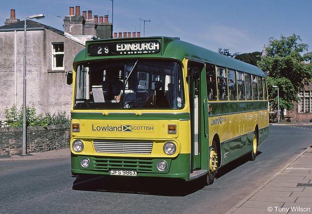 JFS986X Lowland Scottish 86