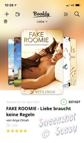 210424 Fake Roomie