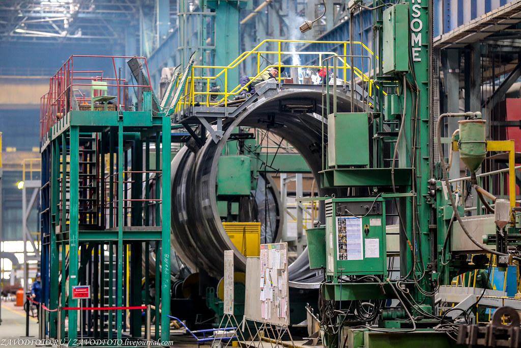 Как Атоммаш отправлял ценный груз на АЭС «Руппур» IMG_6085