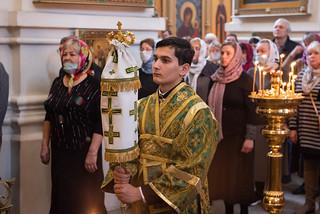 25.04.2021 | Праздник Входа Господня в Иерусалим