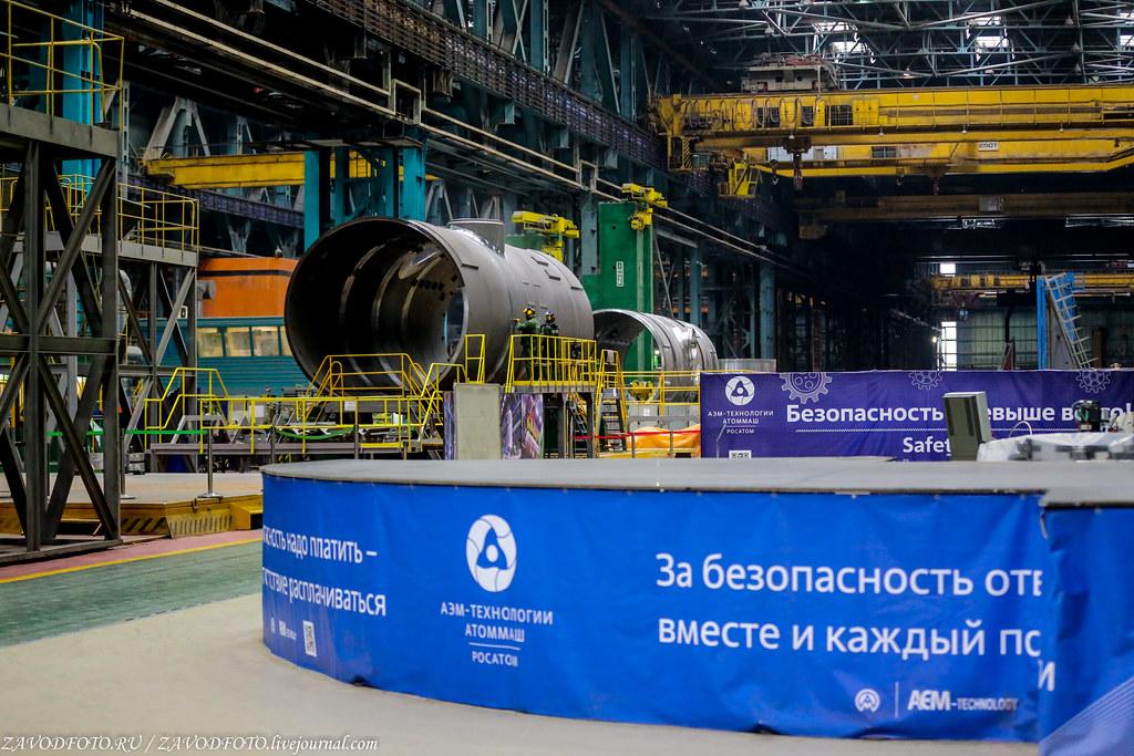 Как Атоммаш отправлял ценный груз на АЭС «Руппур» IMG_5876