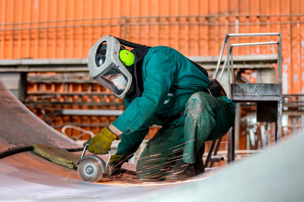 Как Атоммаш отправлял ценный груз на АЭС «Руппур» IMG_5768
