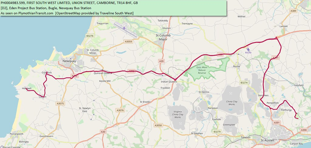 MAP route-D2