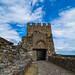 Tsarevets Fortress Part III