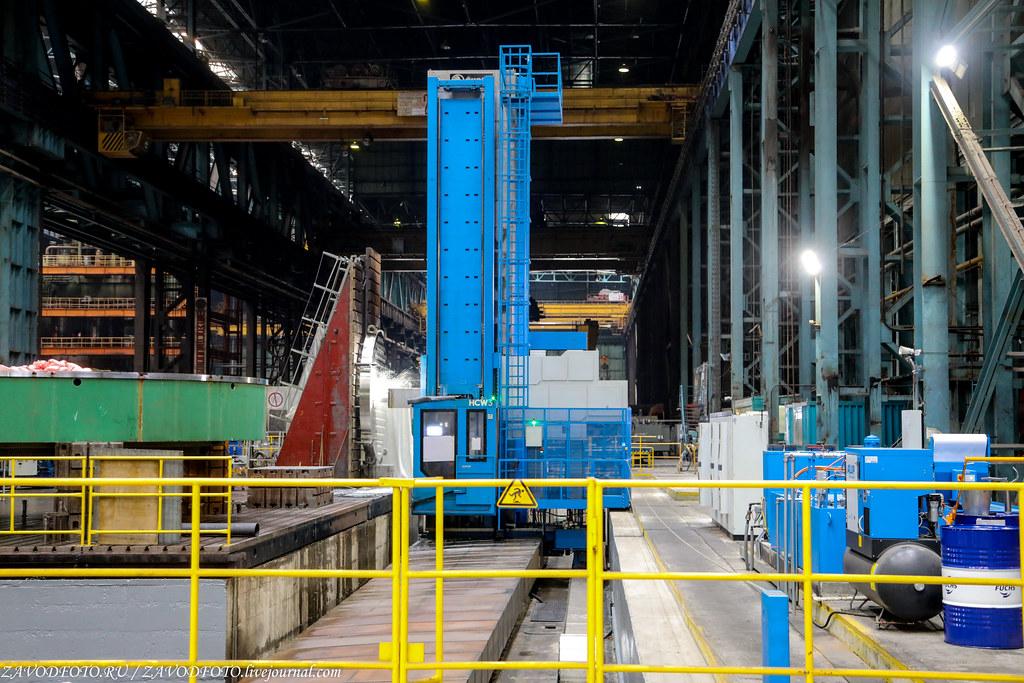 Как Атоммаш отправлял ценный груз на АЭС «Руппур» 999A9673