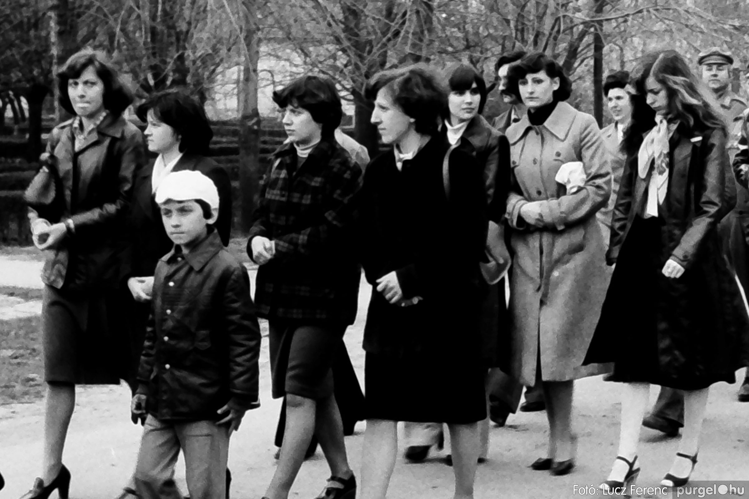 109A. 1978. Április 4-i ünnepségek 048. - Fotó: Lucz Ferenc.jpg
