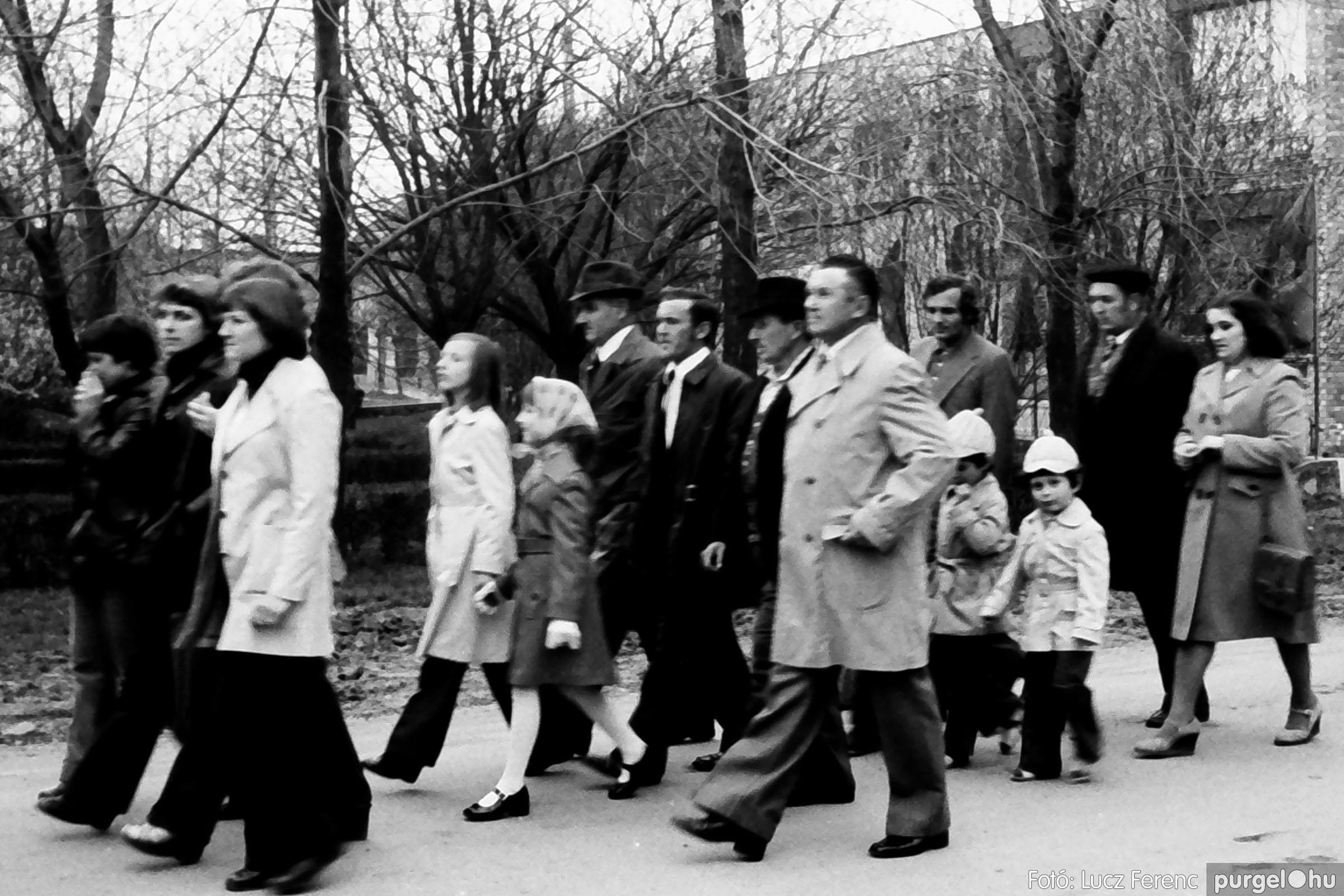 109A. 1978. Április 4-i ünnepségek 045. - Fotó: Lucz Ferenc.jpg