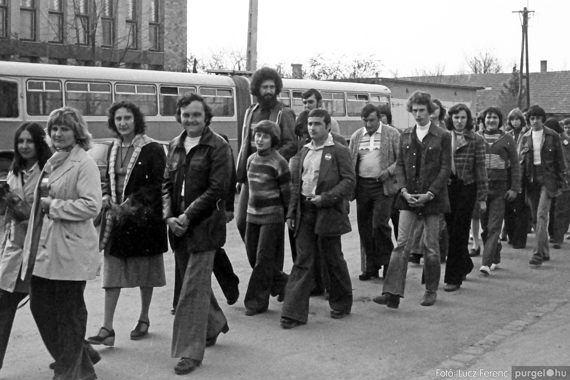 109. 1978. Április 4-i ünnepségek 002. - Fotó: Lucz Ferenc.jpg