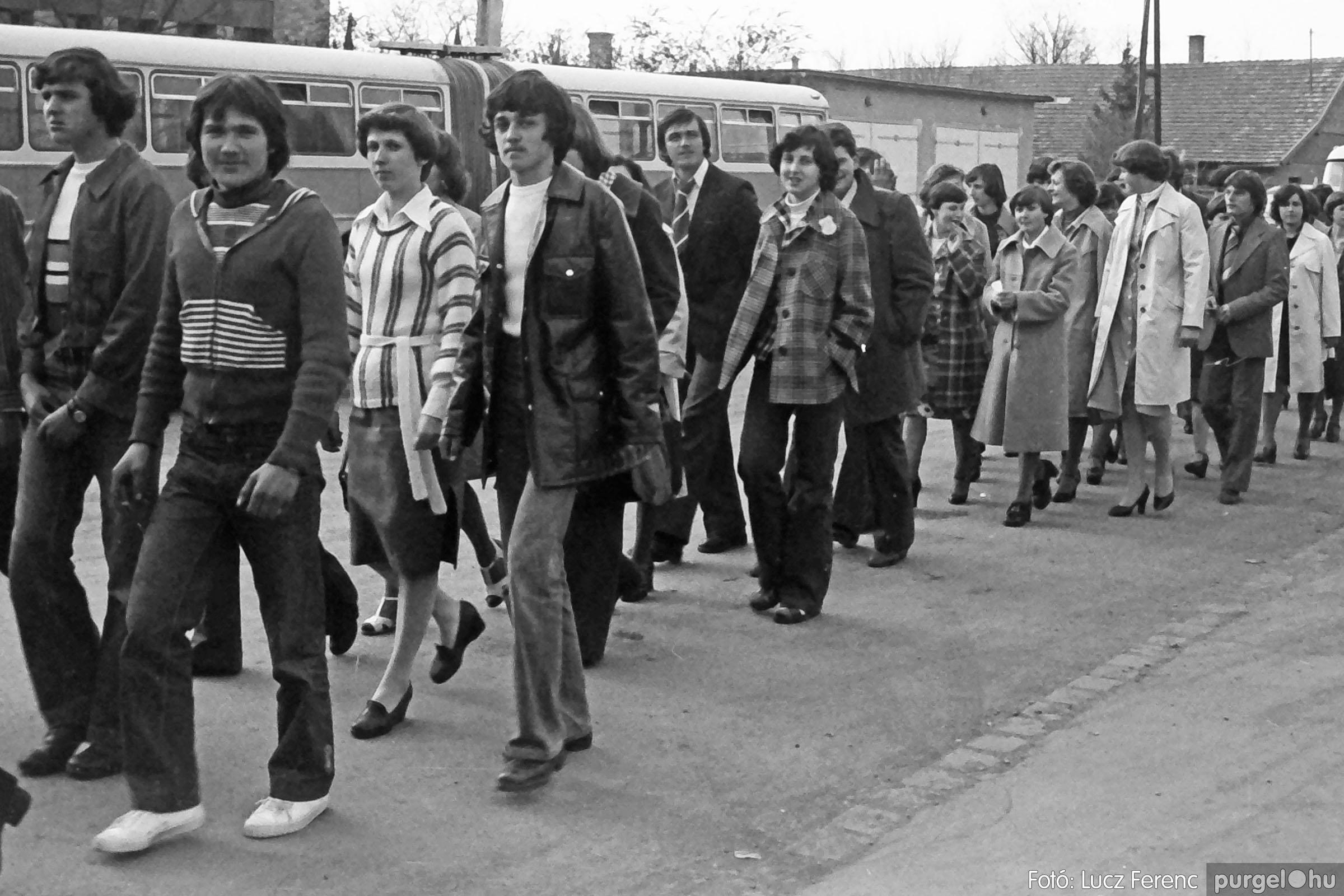 109. 1978. Április 4-i ünnepségek 003. - Fotó: Lucz Ferenc.jpg