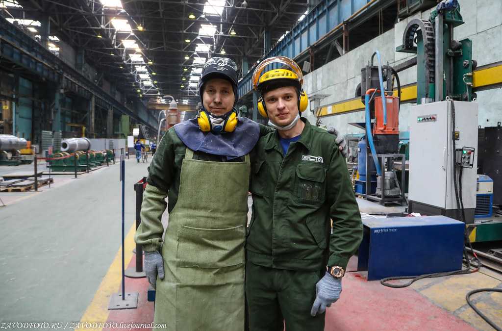 Как Атоммаш отправлял ценный груз на АЭС «Руппур» 999A0078