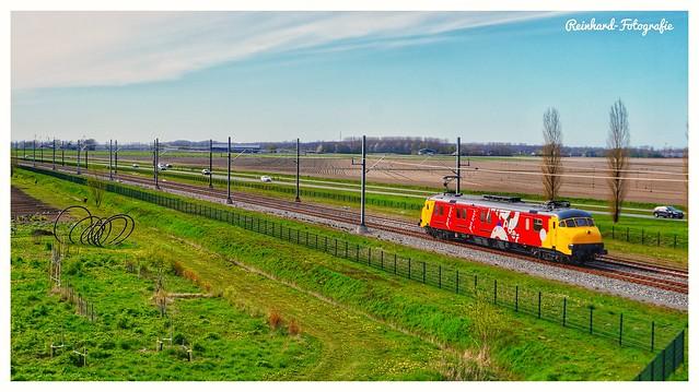 mP 3029 Stichting 2454-Crew Swifterbant ( NL)
