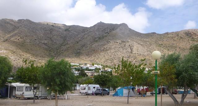 El Portús - Cartagena (Murcia)