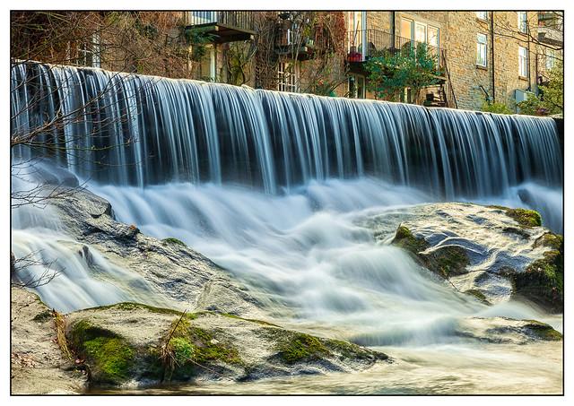 The Weir, Hayfield 6218