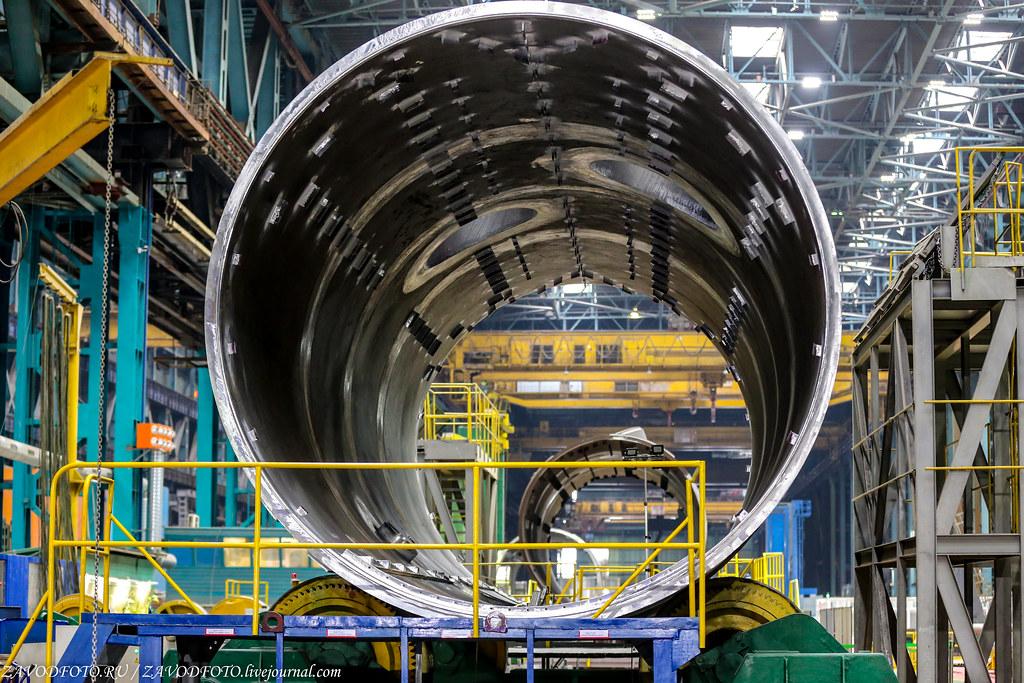 Как Атоммаш отправлял ценный груз на АЭС «Руппур» IMG_5400