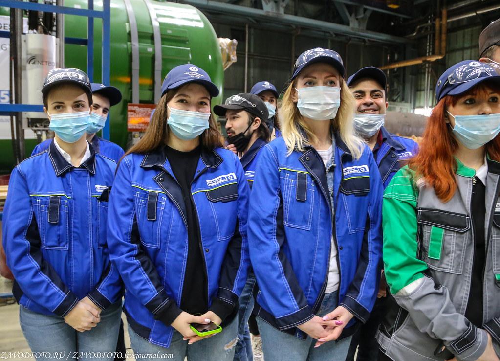 Как Атоммаш отправлял ценный груз на АЭС «Руппур» IMG_4881