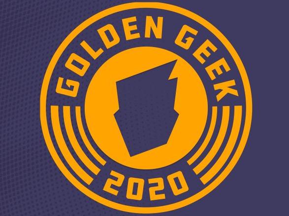 Juegos en solitario: Premios Golden Geek de 2020