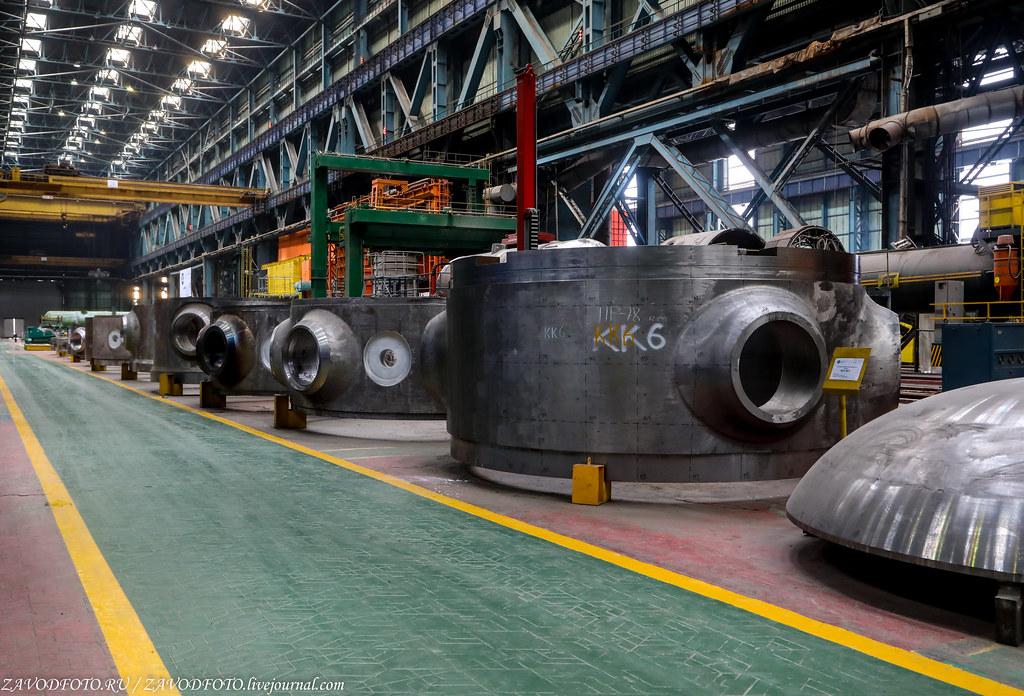 Как Атоммаш отправлял ценный груз на АЭС «Руппур» 999A9780