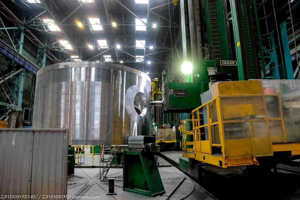 Как Атоммаш отправлял ценный груз на АЭС «Руппур» 999A9655