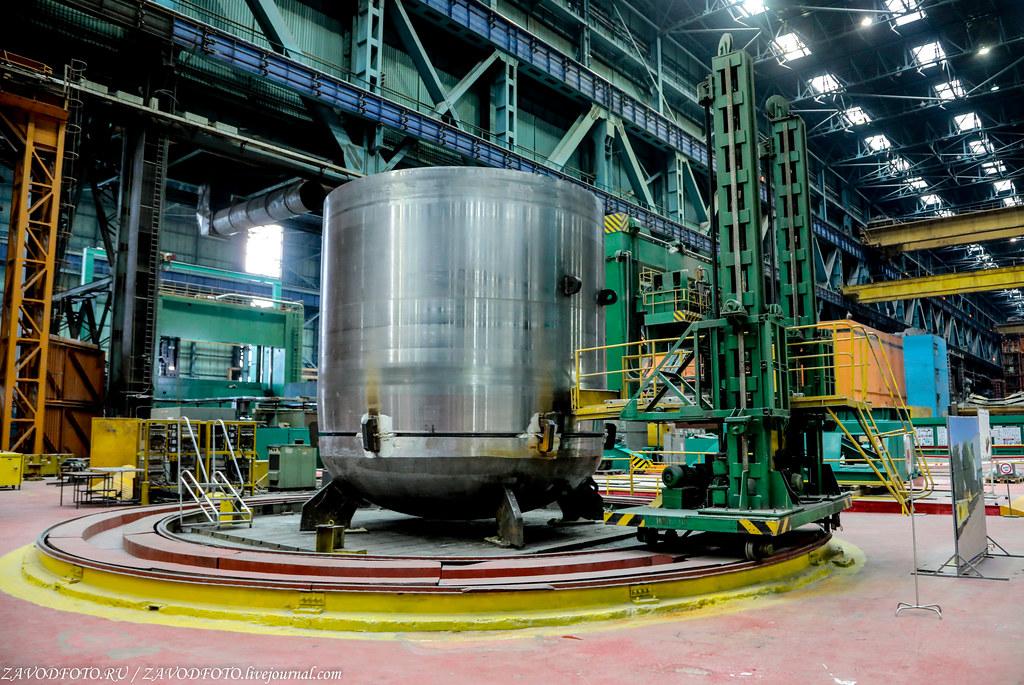 Как Атоммаш отправлял ценный груз на АЭС «Руппур» 999A8807