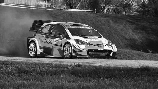WRC Croatia Rally 2021 01