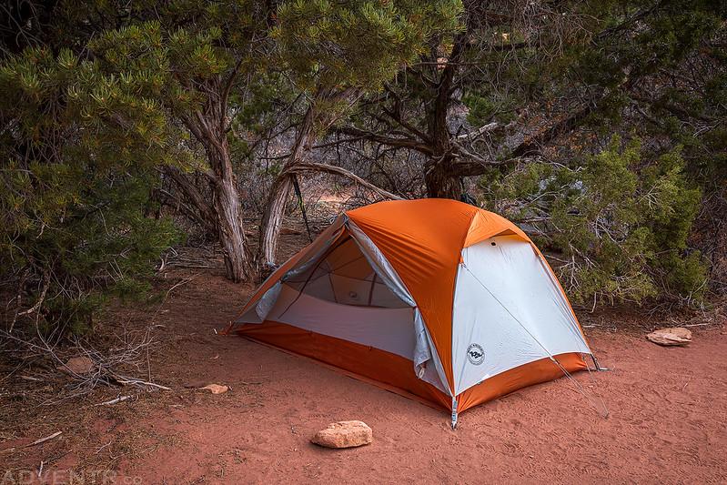 SC1 Campsite