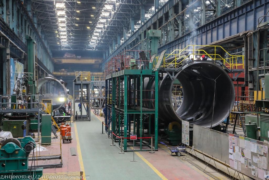 Как Атоммаш отправлял ценный груз на АЭС «Руппур» 999A0025