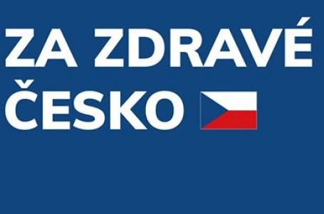 ZA ZDRAVÉ ČESKO: Je nás přes milion a chceme společně a bezpečně začít sportovat