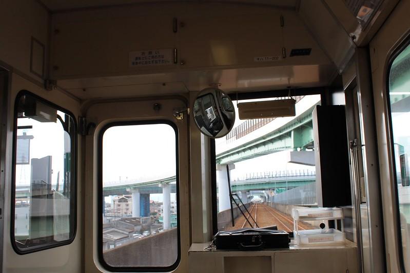 名古屋二環と城北線 (3)