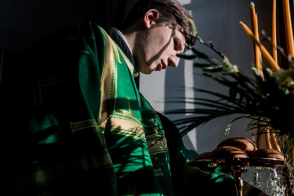 24-25 апреля 2021. Вход Господень в Иерусалим (Вербное воскресенье) / 24-25 April 2021. The Entry of the Lord into Jerusalem (Palm Sunday)