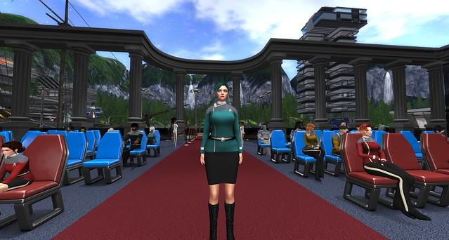 Emma King (njal edwyn) to Lieutenant