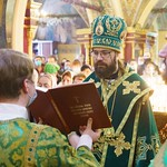 Вербное воскресенье 2021 и Илиинский фестиваль постных блюд