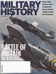 magazine - military history - 2020 september 2