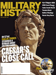 magazine - military history - 2020 march - 2