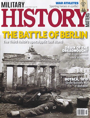 magazine - military history - 2020 june-july 2