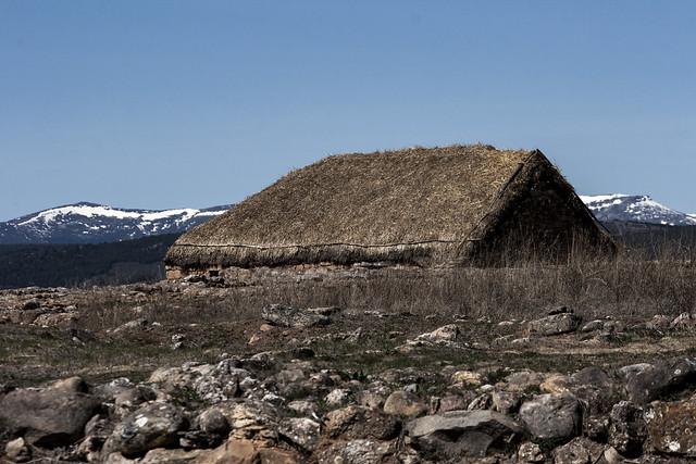 Numancia. Yacimiento arqueológico. Soria IMG_0136_ps