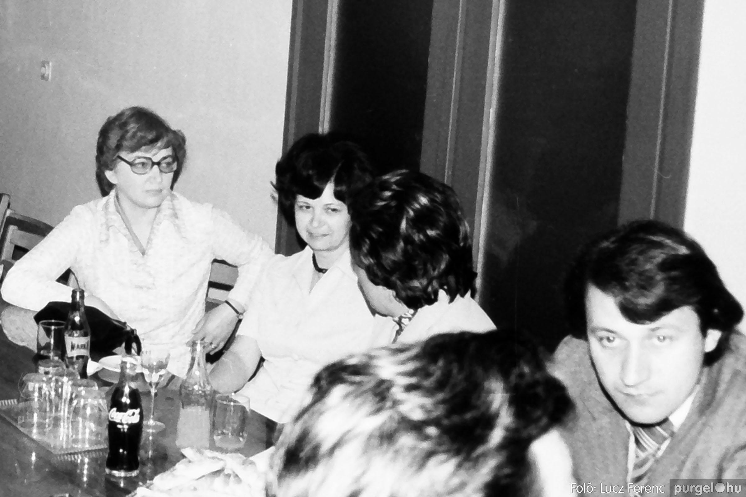 107. 1978. A KTSZ mérlegzáró közgyűlése 004. - Fotó: Lucz Ferenc.jpg