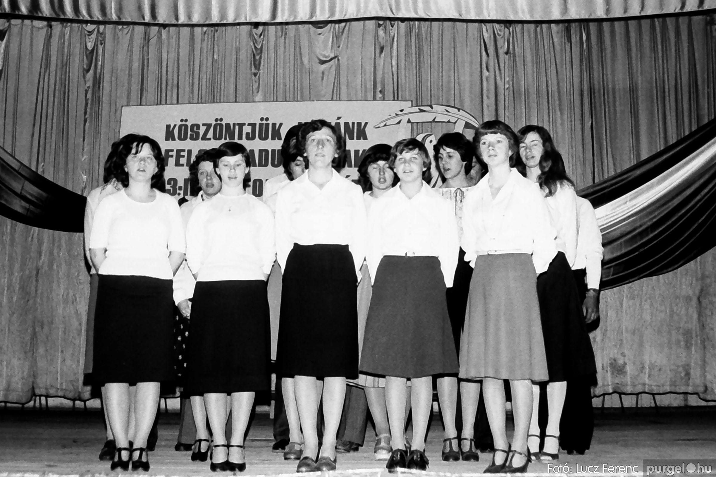 109A. 1978. Április 4-i ünnepségek 053. - Fotó: Lucz Ferenc.jpg