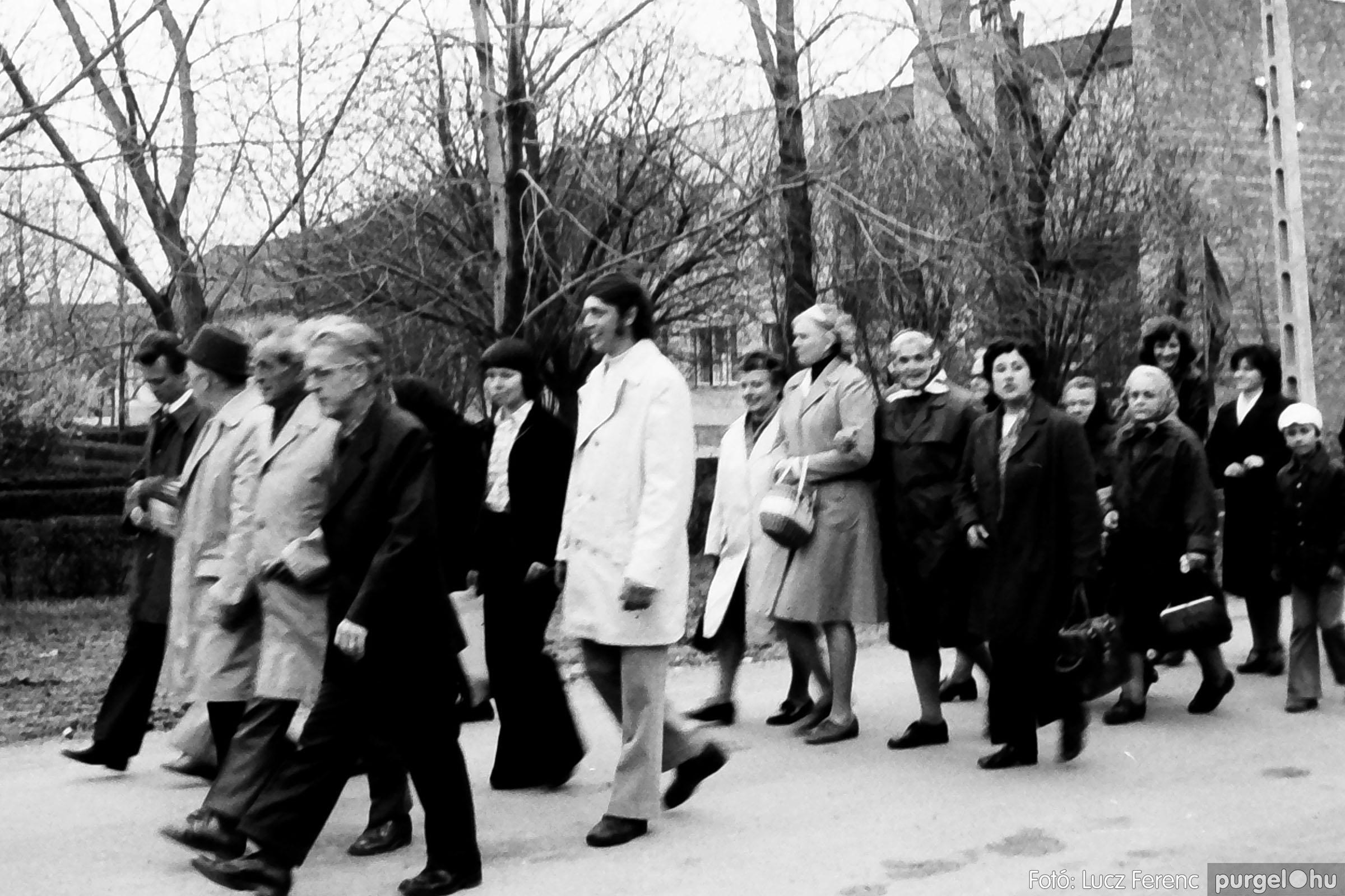 109A. 1978. Április 4-i ünnepségek 047. - Fotó: Lucz Ferenc.jpg